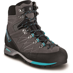 Scarpa Marmolada Pro OD Shoes Women shark/baltic